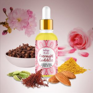 Overnight Goddess Oil